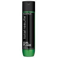 Matrix Total Results Curl Please Jojoba Oil Conditioner 1/1