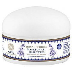Natura Siberica Gzel Royal Berries Mask 1/1