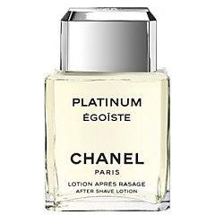 CHANEL Platinum Egoiste tester 1/1