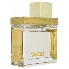 DSquared2 She Wood Golden Light Wood 1/1