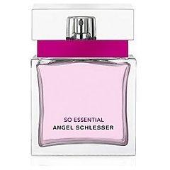 Angel Schlesser So Essential 1/1