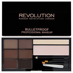 Makeup Revolution Ultra Brow Palette 1/1