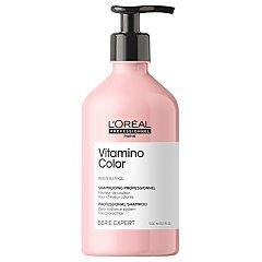 L'Oreal Professionnel Serie Expert Vitamino Color Aox Shampoo 1/1