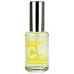 Comme des Garcons Energy C Lemon 1/1