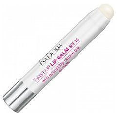 IsaDora Twist-Up Lip Balm 1/1
