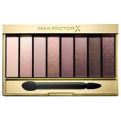 Max Factor Masterpiece Nude Palette Contouring Eye Shadows 1/1