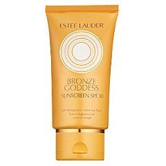 Estee Lauder Bronze Goddess Sun Indulgence Lotion for Face 1/1