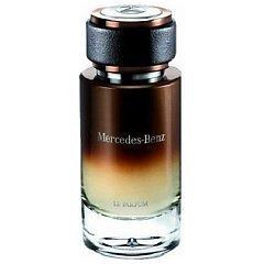 Mercedes-Benz Le Parfum tester 1/1