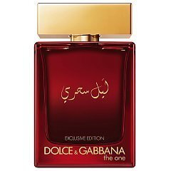 Dolce&Gabbana The One Mysterious Night tester 1/1