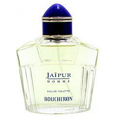 Boucheron Jaipur Homme tester 1/1