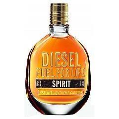 Diesel Fuel For Life Spirit tester 1/1