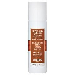 Sisley Super Soin Solaire Youth Protector Summer Body Oil 1/1
