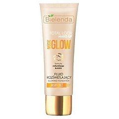 Bielenda Total Look Make-Up Nude Glow 1/1