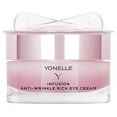 YONELLE Infusion Anti-Wrinkle Rich Eye Cream 1/1