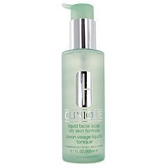 Clinique Liquid Facial Soap Extra Mild 1/1