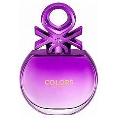 Benetton Colors Purple tester 1/1