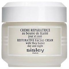 Sisley Réparatrice Restorative Facial Cream with Shea Butter 1/1