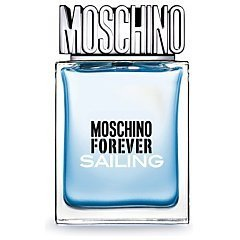 Moschino Forever Sailing tester 1/1