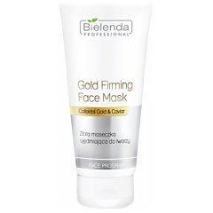 Bielenda Professional Gold Firming Face Mask 1/1