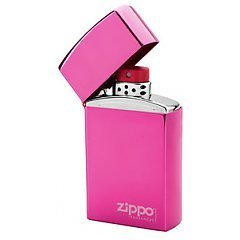 Zippo Men Pink 1/1