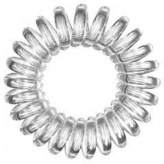 Invisibobble Power Crystal Clear 1/1