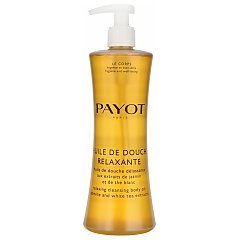 Payot Huile De Douche Relaxante Relaxing Cleansing Body Oil 1/1