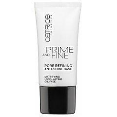 Catrice Prime And Fine Pore Refining Anti-Shine Base 1/1