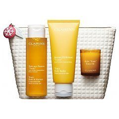Clarins Tonic Bath & Shower 1/1