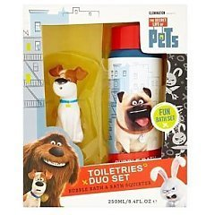 Corsair The Secret Life Of Pets Bubble Bath & Bath Squirter 1/1