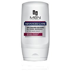 AA Men Advanced Care After-Shave Balm 1/1