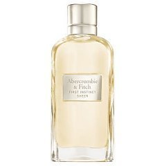 Abercrombie & Fitch First Instinct Sheer tester 1/1