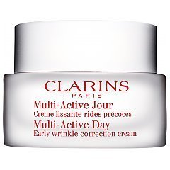 Clarins Multi-Active Day Early Wrinkle Correction Cream 1/1