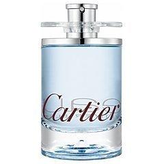 Cartier Eau de Cartier Vetiver Bleu 1/1