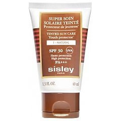 Sisley Super Soin Tinted Sun Care Youth Protector 1/1