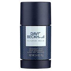David Beckham Classic Blue 1/1