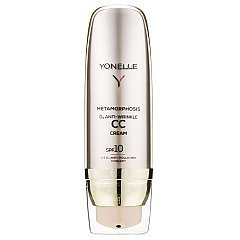 YONELLE Metamorphosis D3 Anti-Wrinkle CC Cream 1/1