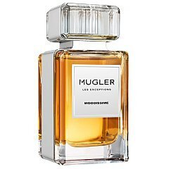 Thierry Mugler Woodissime tester 1/1