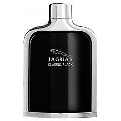 Jaguar Classic Black 1/1