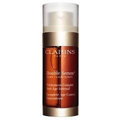 Clarins Double Serum Complete Age Control Concentrate 1/1