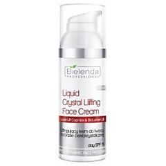 Bielenda Professional Laser Lift Complex Ligting Liquid Crystal Face Cream 1/1