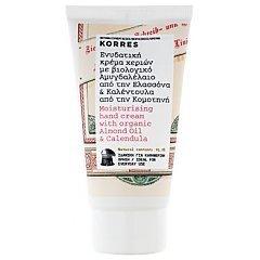 Korres Moisturizing Hand Cream With Organic Almond Oil & Calendula 1/1