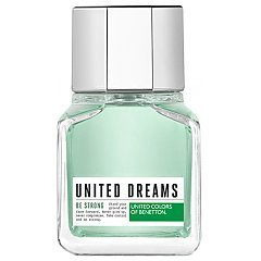 Benetton United Dreams Men Be Strong 1/1
