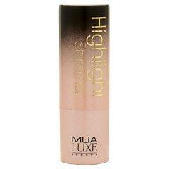 MUA Luxe Highlight Shimmer Stick 1/1
