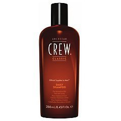 American Crew Classic Daily Shampoo 1/1