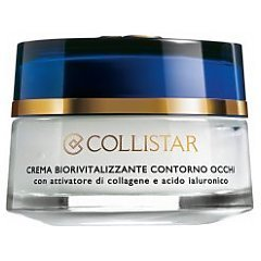 Collistar Biorevitalizing Eye Contour Cream 1/1