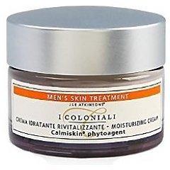 J&E Atkinsons I Coloniali Men's Skin Treatment tester 1/1