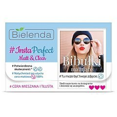Bielenda Insta Perfect Matt & Clear 1/1