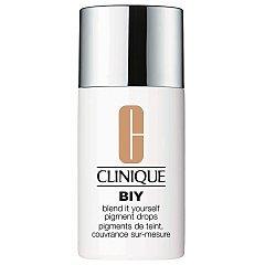 Clinique BIY Blend It Yourself Pigment Drops 1/1