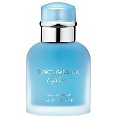 Dolce&Gabbana Light Blue Eau Intense Pour Homme 1/1