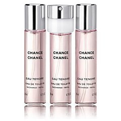 CHANEL Chance Eau Tendre Twist and Spray tester 1/1